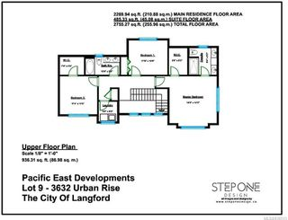 Photo 4: 3632 Urban Rise in Langford: La Olympic View House for sale : MLS®# 838513