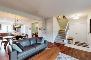 Photo 5: 7012 SUMMERSIDE GRANDE Boulevard in Edmonton: Zone 53 House for sale : MLS®# E4207328