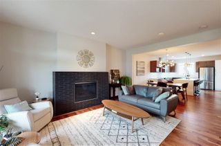 Photo 4: 7012 SUMMERSIDE GRANDE Boulevard in Edmonton: Zone 53 House for sale : MLS®# E4207328