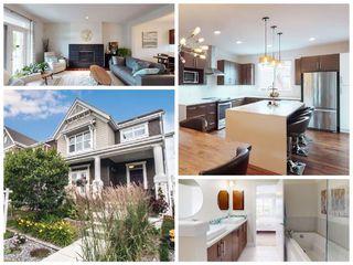 Photo 1: 7012 SUMMERSIDE GRANDE Boulevard in Edmonton: Zone 53 House for sale : MLS®# E4207328