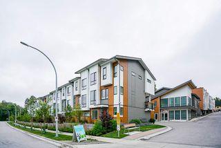 Photo 1: 89 16433 19 Avenue in Surrey: Pacific Douglas Townhouse for sale (South Surrey White Rock)  : MLS®# R2479683