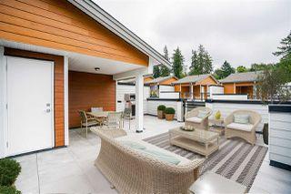 Photo 23: 89 16433 19 Avenue in Surrey: Pacific Douglas Townhouse for sale (South Surrey White Rock)  : MLS®# R2479683