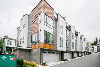 Photo 3: 89 16433 19 Avenue in Surrey: Pacific Douglas Townhouse for sale (South Surrey White Rock)  : MLS®# R2479683