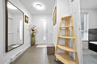 "Photo 14: 10 2371 RANGER Lane in Port Coquitlam: Riverwood Townhouse for sale in ""FREMONT INDIGO"" : MLS®# R2482024"