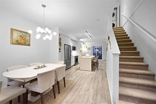 "Photo 7: 10 2371 RANGER Lane in Port Coquitlam: Riverwood Townhouse for sale in ""FREMONT INDIGO"" : MLS®# R2482024"