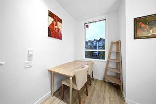 "Photo 8: 10 2371 RANGER Lane in Port Coquitlam: Riverwood Townhouse for sale in ""FREMONT INDIGO"" : MLS®# R2482024"