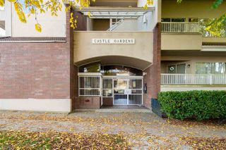 Photo 2: 103 3626 W 28TH Avenue in Vancouver: Dunbar Townhouse for sale (Vancouver West)  : MLS®# R2497100