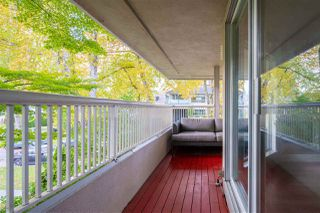 Photo 20: 103 3626 W 28TH Avenue in Vancouver: Dunbar Townhouse for sale (Vancouver West)  : MLS®# R2497100