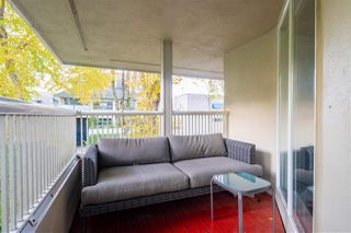 Photo 21: 103 3626 W 28TH Avenue in Vancouver: Dunbar Townhouse for sale (Vancouver West)  : MLS®# R2497100