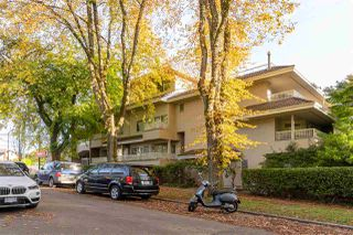 Photo 24: 103 3626 W 28TH Avenue in Vancouver: Dunbar Townhouse for sale (Vancouver West)  : MLS®# R2497100