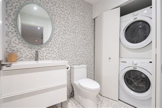 Photo 15: 103 3626 W 28TH Avenue in Vancouver: Dunbar Townhouse for sale (Vancouver West)  : MLS®# R2497100
