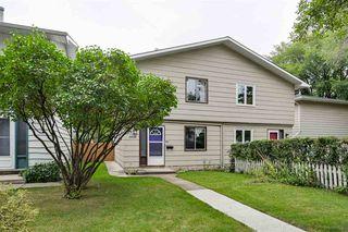 Photo 1:  in Edmonton: Zone 15 House Half Duplex for sale : MLS®# E4214229