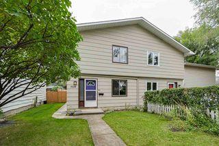 Photo 4:  in Edmonton: Zone 15 House Half Duplex for sale : MLS®# E4214229