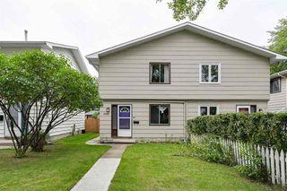 Photo 2:  in Edmonton: Zone 15 House Half Duplex for sale : MLS®# E4214229