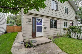 Photo 5:  in Edmonton: Zone 15 House Half Duplex for sale : MLS®# E4214229