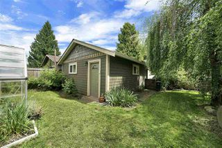 Photo 21: 1024 LONDON Street in New Westminster: Moody Park House for sale : MLS®# R2500591