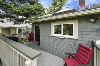 Photo 19: 1024 LONDON Street in New Westminster: Moody Park House for sale : MLS®# R2500591