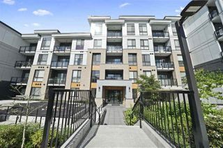 "Photo 1: A005 20087 68 Avenue in Langley: Willoughby Heights Condo for sale in ""Park Hill"" : MLS®# R2501917"