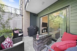 "Photo 23: A005 20087 68 Avenue in Langley: Willoughby Heights Condo for sale in ""Park Hill"" : MLS®# R2501917"