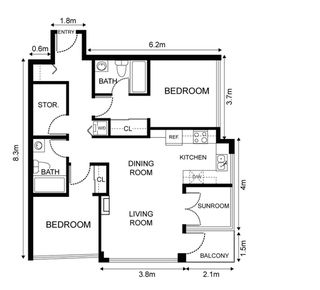 """Photo 37: 1704 1155 SEYMOUR Street in Vancouver: Downtown VW Condo for sale in """"The Brava"""" (Vancouver West)  : MLS®# R2508018"""