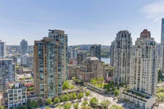 """Photo 33: 1704 1155 SEYMOUR Street in Vancouver: Downtown VW Condo for sale in """"The Brava"""" (Vancouver West)  : MLS®# R2508018"""