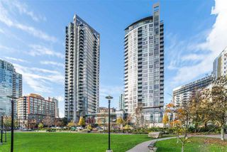 """Photo 26: 1704 1155 SEYMOUR Street in Vancouver: Downtown VW Condo for sale in """"The Brava"""" (Vancouver West)  : MLS®# R2508018"""