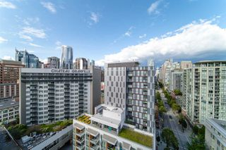 """Photo 20: 1704 1155 SEYMOUR Street in Vancouver: Downtown VW Condo for sale in """"The Brava"""" (Vancouver West)  : MLS®# R2508018"""