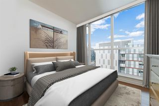 """Photo 16: 1704 1155 SEYMOUR Street in Vancouver: Downtown VW Condo for sale in """"The Brava"""" (Vancouver West)  : MLS®# R2508018"""