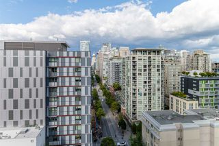 """Photo 21: 1704 1155 SEYMOUR Street in Vancouver: Downtown VW Condo for sale in """"The Brava"""" (Vancouver West)  : MLS®# R2508018"""