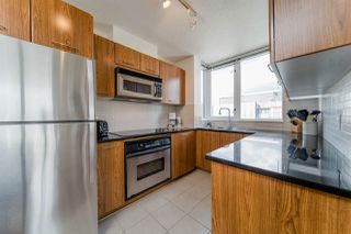 """Photo 5: 1704 1155 SEYMOUR Street in Vancouver: Downtown VW Condo for sale in """"The Brava"""" (Vancouver West)  : MLS®# R2508018"""