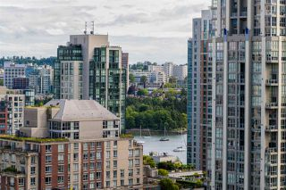 """Photo 11: 1704 1155 SEYMOUR Street in Vancouver: Downtown VW Condo for sale in """"The Brava"""" (Vancouver West)  : MLS®# R2508018"""