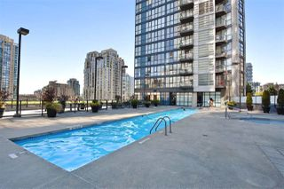"""Photo 28: 1704 1155 SEYMOUR Street in Vancouver: Downtown VW Condo for sale in """"The Brava"""" (Vancouver West)  : MLS®# R2508018"""