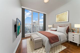 """Photo 9: 1704 1155 SEYMOUR Street in Vancouver: Downtown VW Condo for sale in """"The Brava"""" (Vancouver West)  : MLS®# R2508018"""