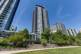"""Photo 34: 1704 1155 SEYMOUR Street in Vancouver: Downtown VW Condo for sale in """"The Brava"""" (Vancouver West)  : MLS®# R2508018"""