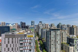 """Photo 32: 1704 1155 SEYMOUR Street in Vancouver: Downtown VW Condo for sale in """"The Brava"""" (Vancouver West)  : MLS®# R2508018"""