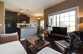 Main Photo: 305 6720 112 Street in Edmonton: Zone 15 Condo for sale : MLS®# E4218163