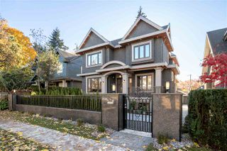 "Photo 1: 2978 W 29TH Avenue in Vancouver: MacKenzie Heights House for sale in ""MACKENZIE HEIGHTS"" (Vancouver West)  : MLS®# R2512090"
