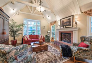 Photo 1: 13345 AMBLE WOOD DRIVE in South Surrey White Rock: Crescent Bch Ocean Pk. Home for sale ()  : MLS®# R2178473