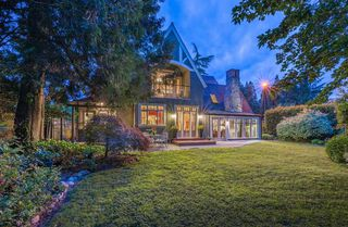 Photo 2: 13345 AMBLE WOOD DRIVE in South Surrey White Rock: Crescent Bch Ocean Pk. Home for sale ()  : MLS®# R2178473