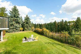 Photo 28: 3441 199 Street in Edmonton: Zone 57 House for sale : MLS®# E4220163