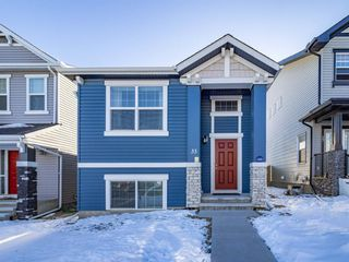 Photo 1: 33 Nolanfield Manor NW in Calgary: Nolan Hill Detached for sale : MLS®# A1056924