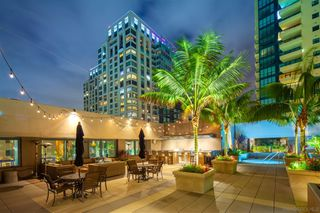 Photo 22: DOWNTOWN Condo for sale : 1 bedrooms : 550 Front St #307 in San Diego