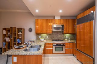 Photo 7: DOWNTOWN Condo for sale : 1 bedrooms : 550 Front St #307 in San Diego