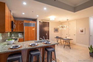 Photo 8: DOWNTOWN Condo for sale : 1 bedrooms : 550 Front St #307 in San Diego