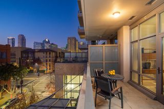 Photo 16: DOWNTOWN Condo for sale : 1 bedrooms : 550 Front St #307 in San Diego