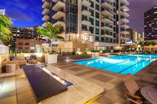 Photo 23: DOWNTOWN Condo for sale : 1 bedrooms : 550 Front St #307 in San Diego