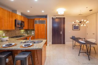 Photo 6: DOWNTOWN Condo for sale : 1 bedrooms : 550 Front St #307 in San Diego