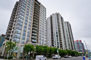 Main Photo: 2305 1118 12 Avenue SW in Calgary: Beltline Apartment for sale : MLS®# A1063039
