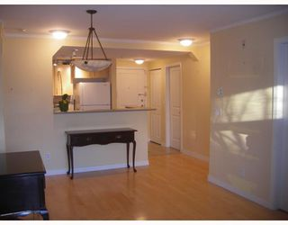 "Photo 3: 114 5700 ANDREWS Road in Richmond: Steveston South Condo for sale in ""RIVER'S REACH"" : MLS®# V810449"