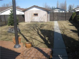 Photo 2: 27 Champagne Crescent in WINNIPEG: Fort Garry / Whyte Ridge / St Norbert Residential for sale (South Winnipeg)  : MLS®# 1005864